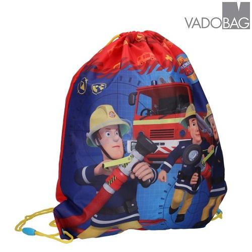 Sussikott Tuletõrjuja Sam Fire Alarm