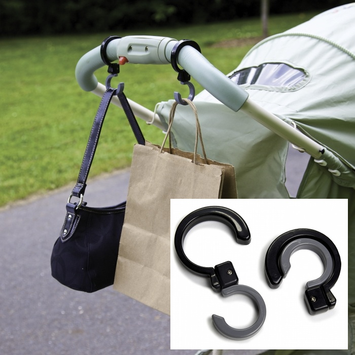 Diono Buggy Hooks