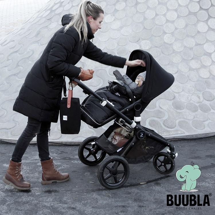 Kaasaskantav pissipott Buubla