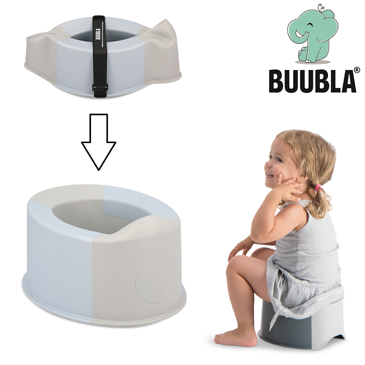 Buubla Potty Chair