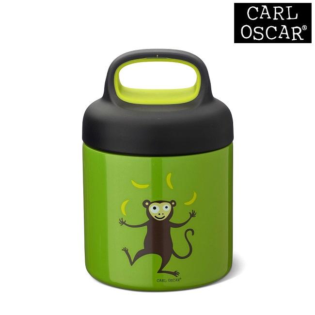 Carl Oscar Monkey