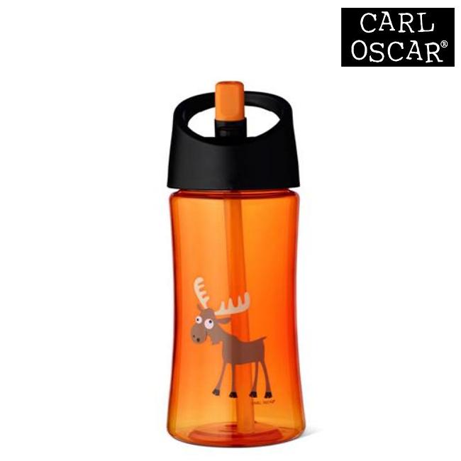 Joogipudel lastele Carl Oscar Orange Moose oranz