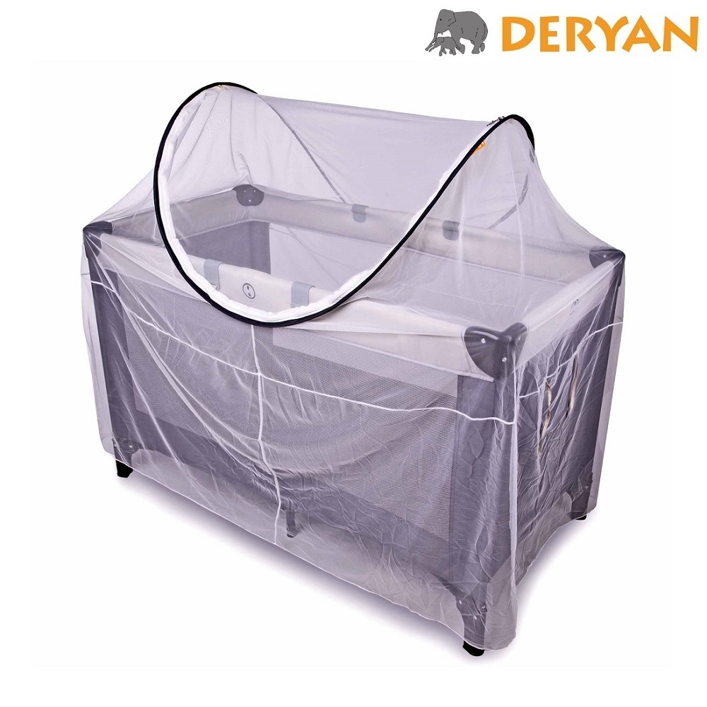 Sääsevõrk laste voodile Deryan