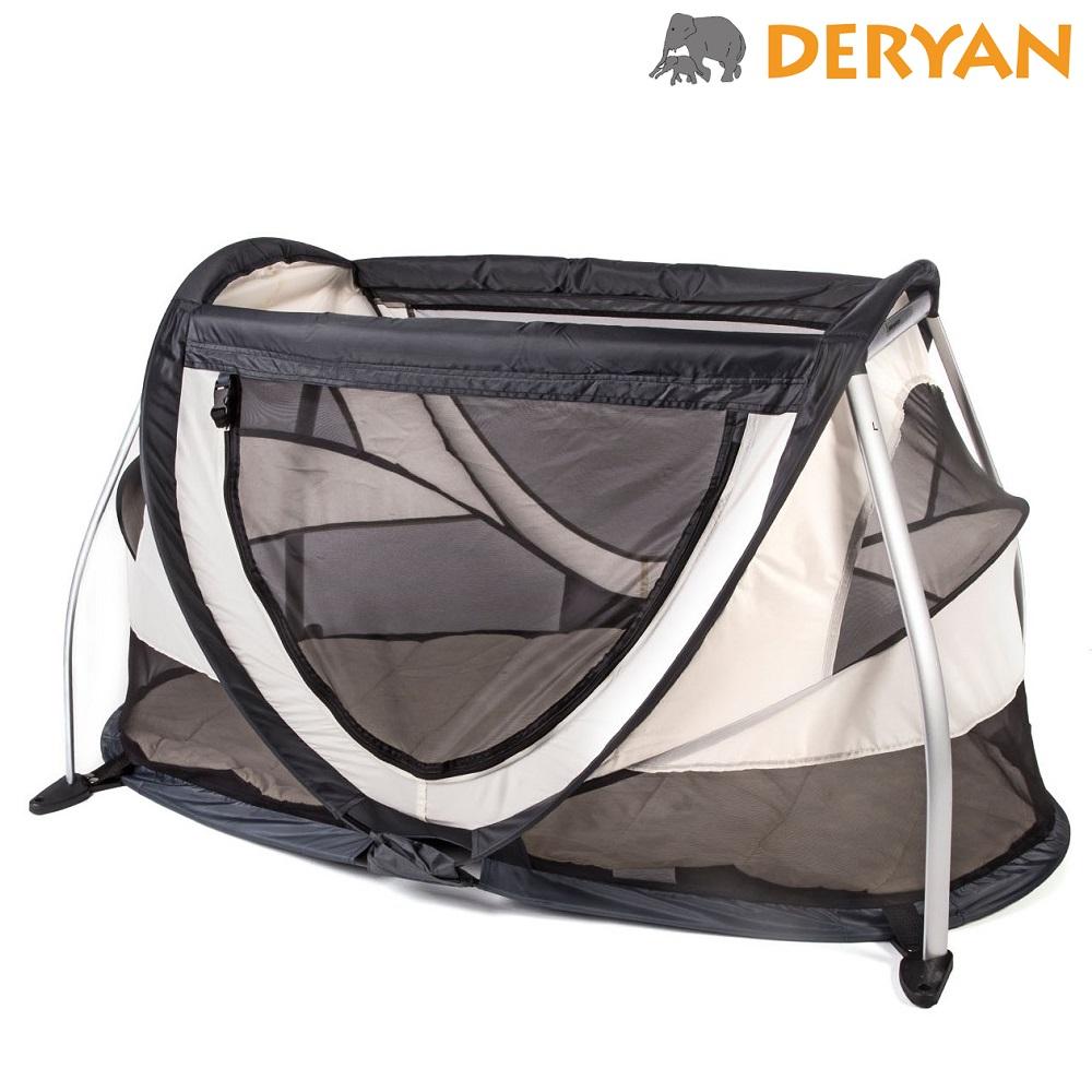Reisivoodi Deryan Peuter Box Cream