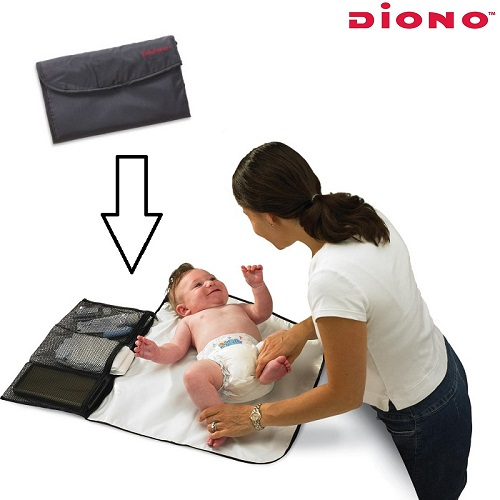Diono Change´n go
