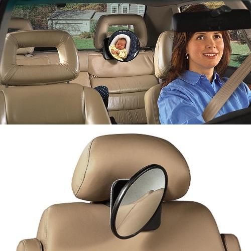 Autopeegel Diono Easy View