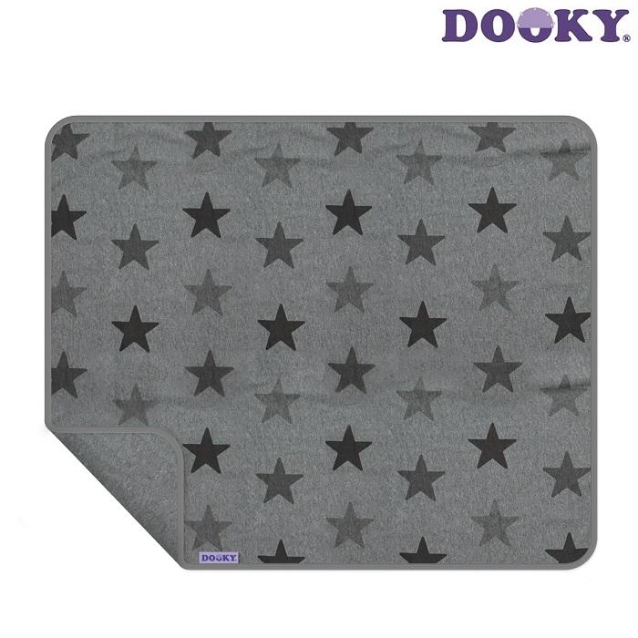 Beebitekk Dooky Grey Stars