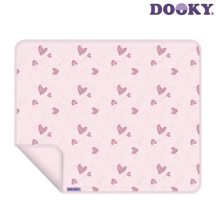 Beebitekk Dooky Pink Hearts