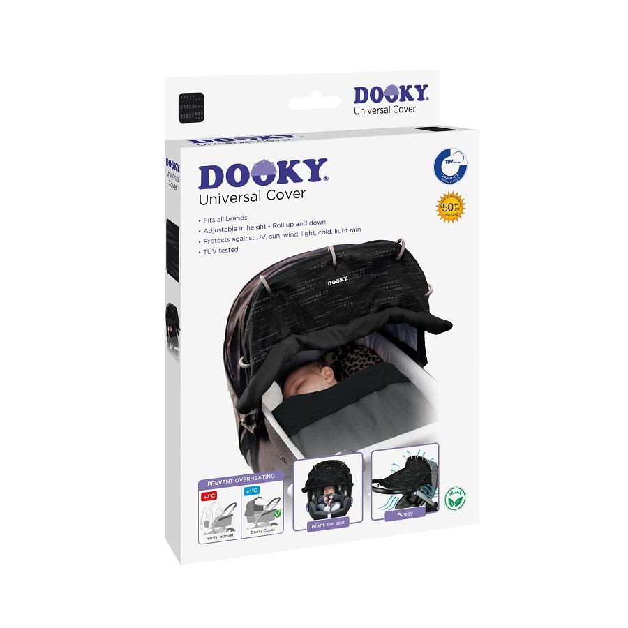 Vankrikate Dooky Design Matrix