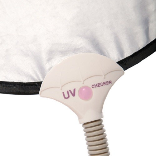 Solskydd bil Dreambaby Click On Sunshade