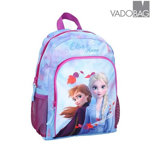 Laste seljakott Frozen Connected to Nature Elsa ja Anna
