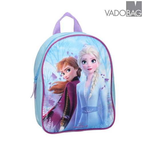Laste seljakott Frozen Magical Journey Elsa ja Anna