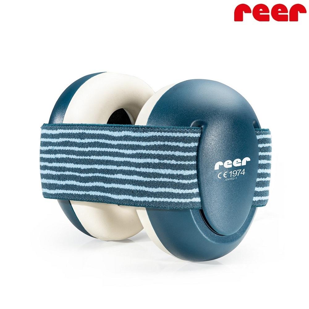 Reer Beebi Kaitsvad Kõrvaklapid - Sinised