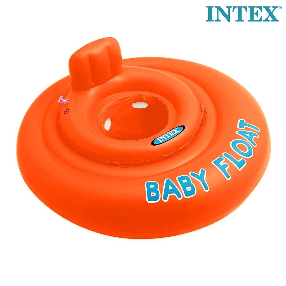 Badstol Intex Orange