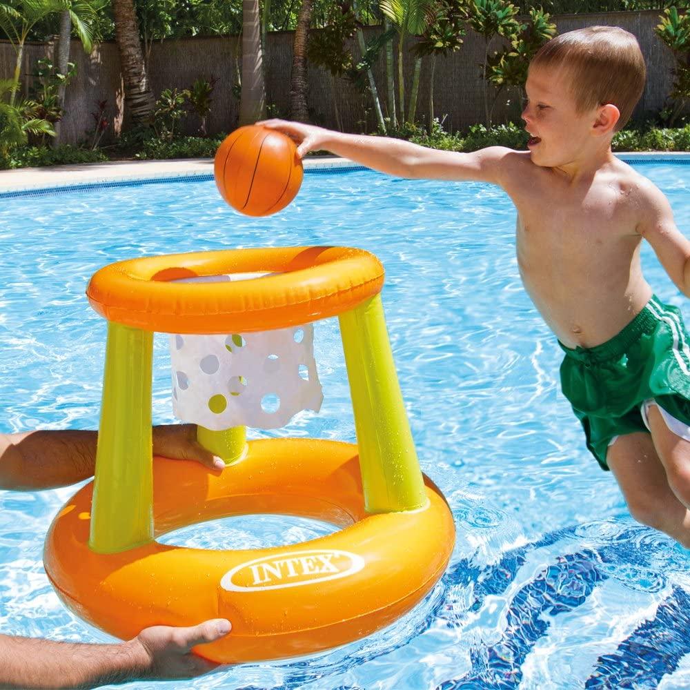 Intex täispuhutav korvapallimäng