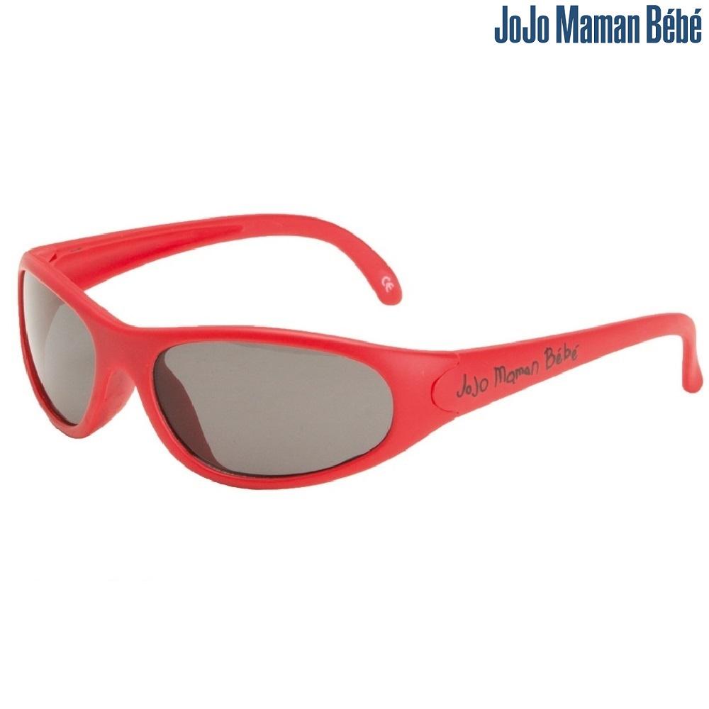 Laste päikeseprillid Jojo Maman Bebe punane