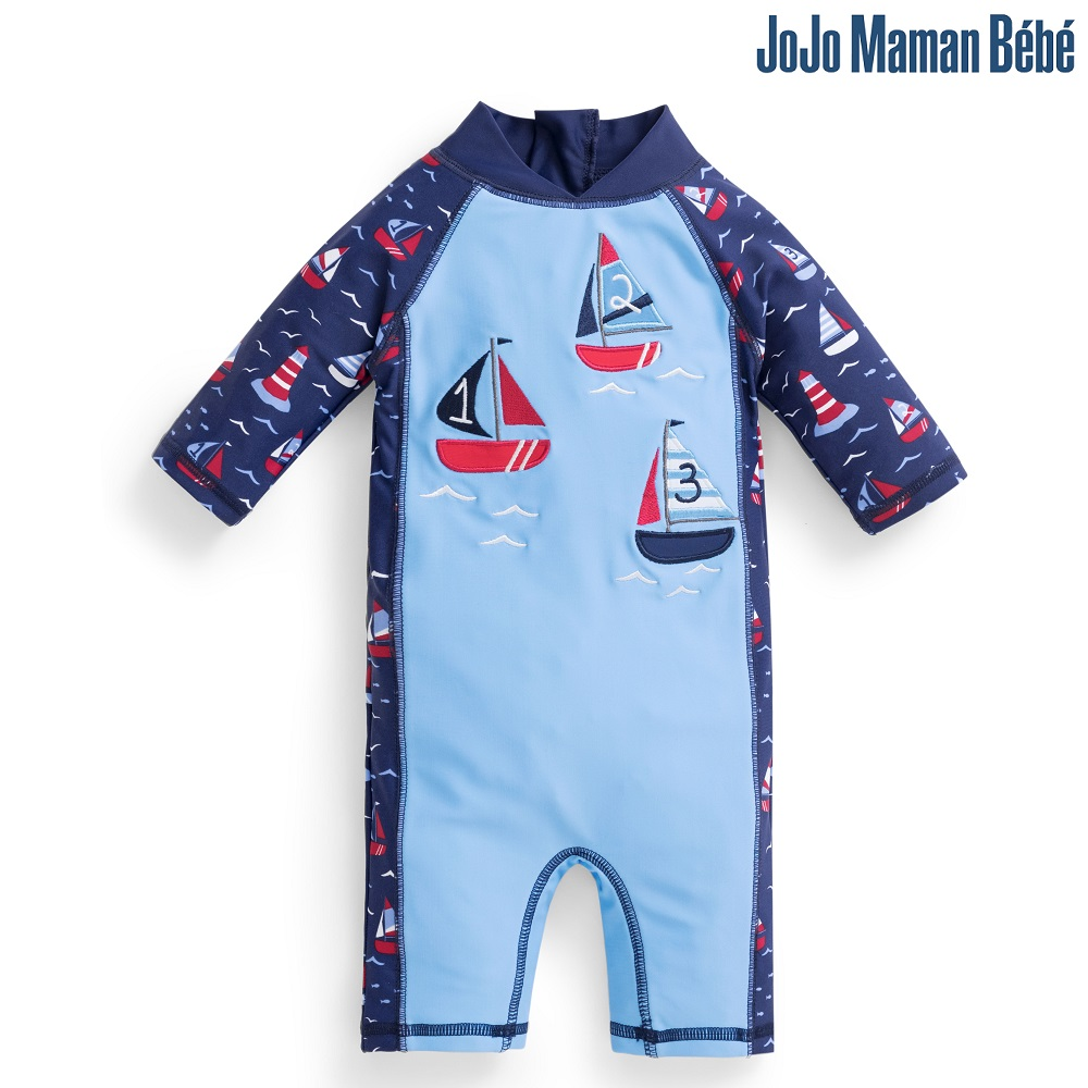 Jojo Maman Bébé Boats