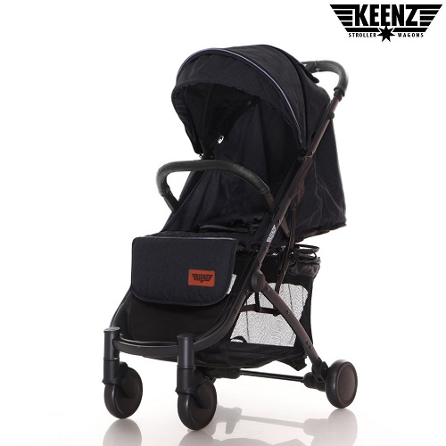 Keenz Air Plus 2.0 Baby Stroller