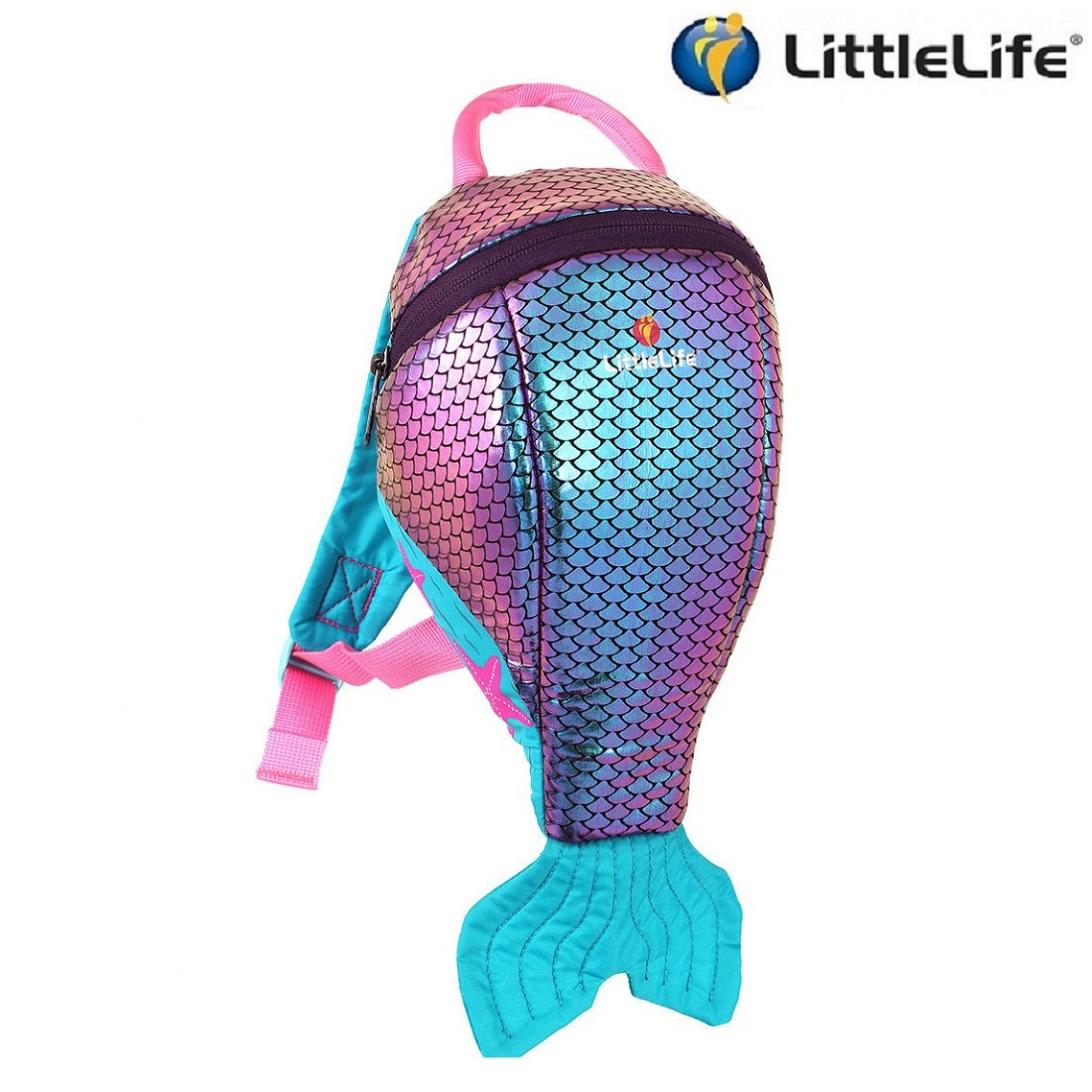 Laste Seljakott LittleLife Mermaid