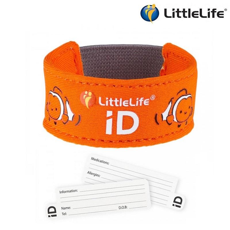 LittleLife Käepael