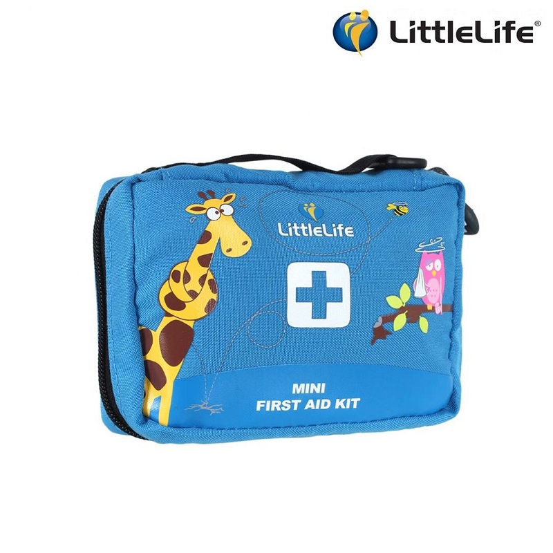 Reisiapteek Littlelife Mini First Aid Kit