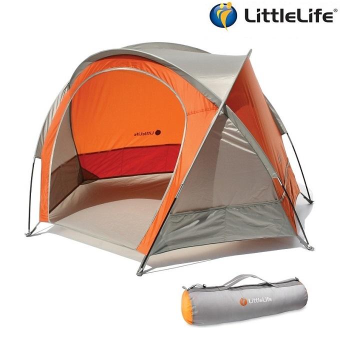 Rannatelk UV-kaitsega Littlelife Compact