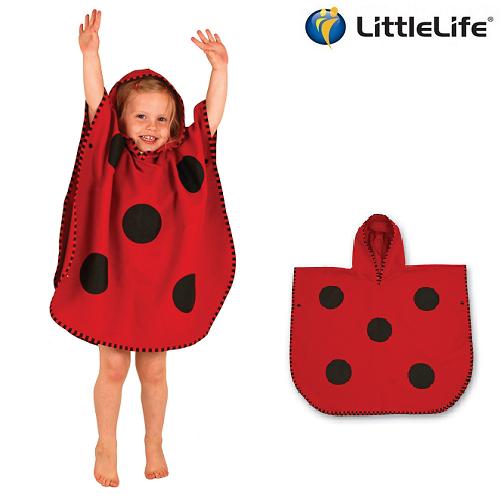 LittleLife Lepatriinu