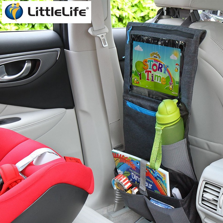 LittleLife Car Seat Organizer
