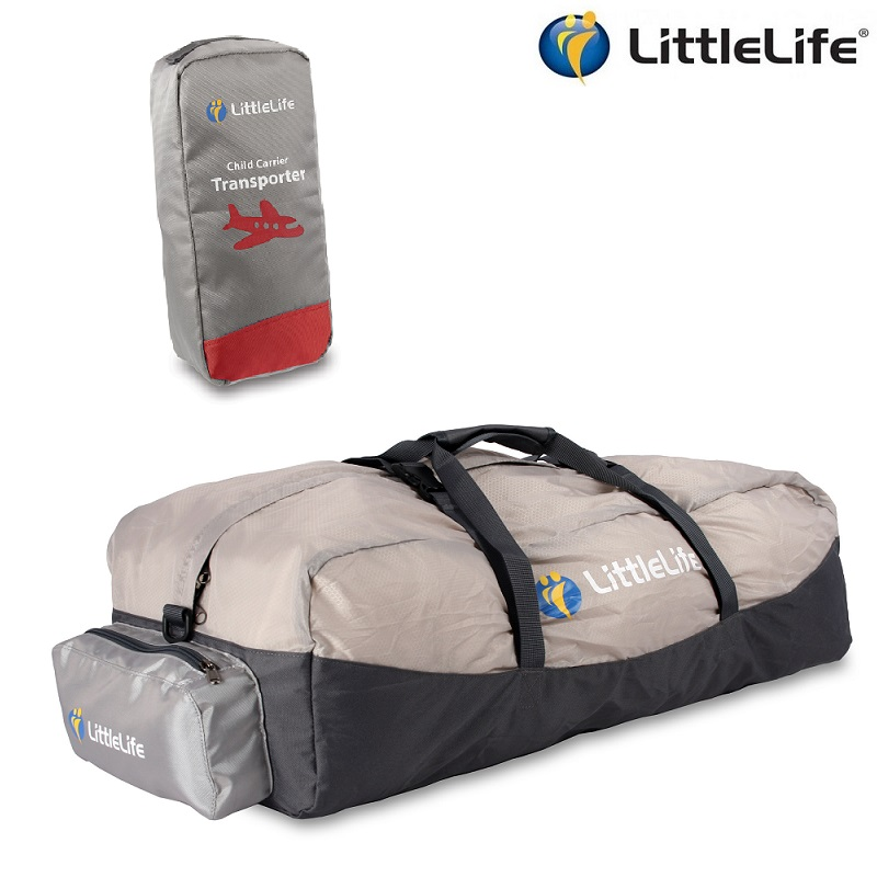 Transportväska till Littlelife bärstolar