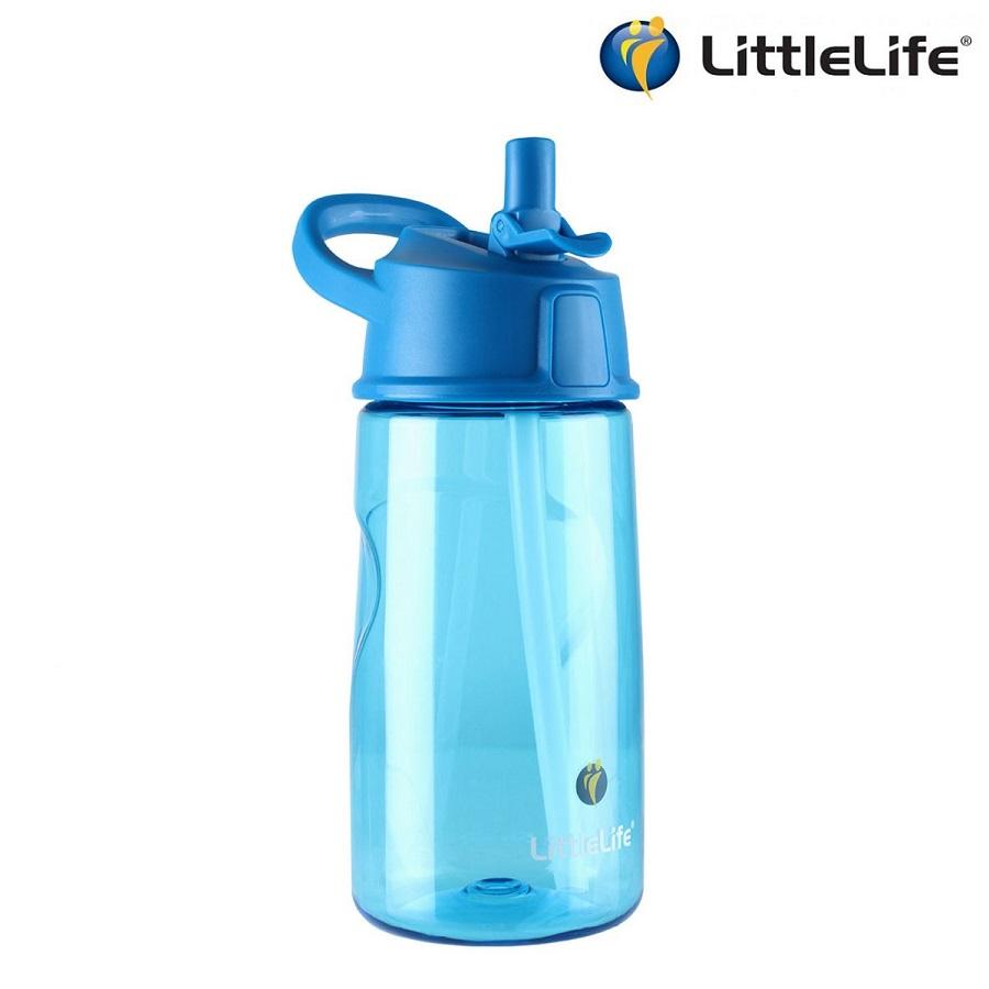 Laste joogipudel Littlelife Sinine 0,5 liitrit