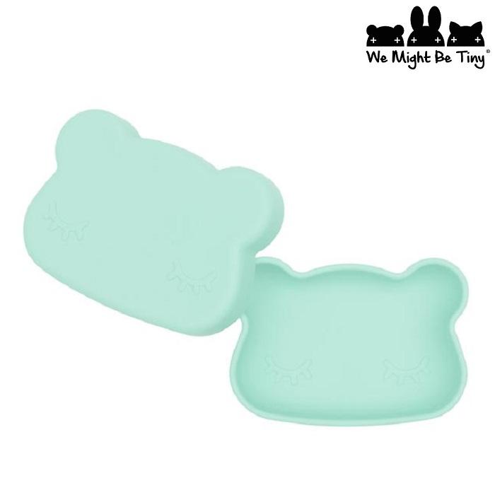 We Might Be Tiny Toidukarp - Roheline Karu
