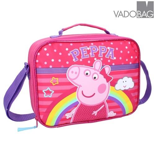 Matlåda barn Peppa Pig Lunchtime!