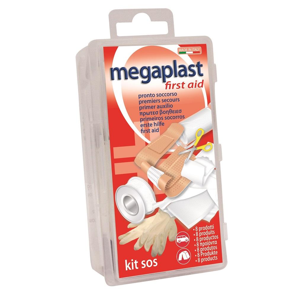 Megaplast SOS Kit