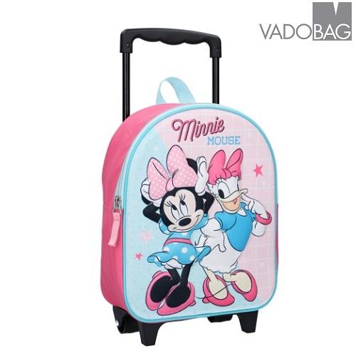 Laste kohver Vadobag Minnie Mouse