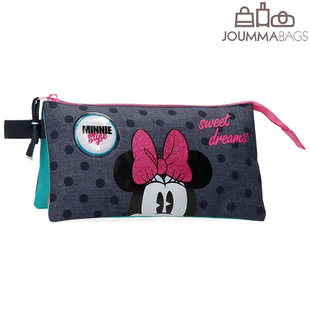 Necessär för barn Minnie Mouse Sweet Dreams