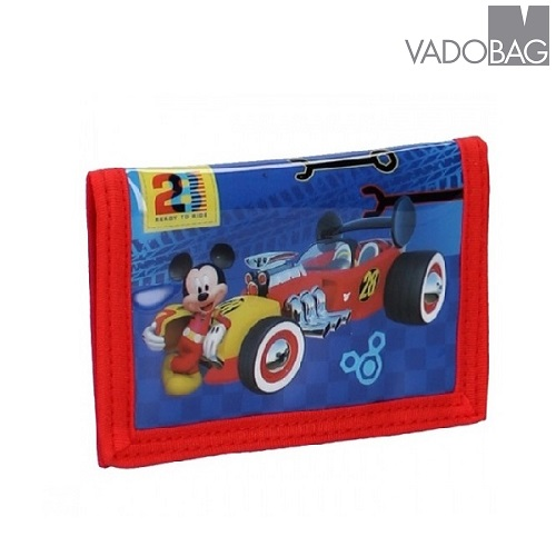 Laste rahakott Mickey Mouse