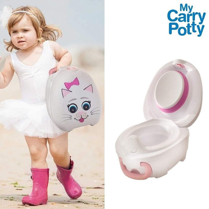My Carry Potty