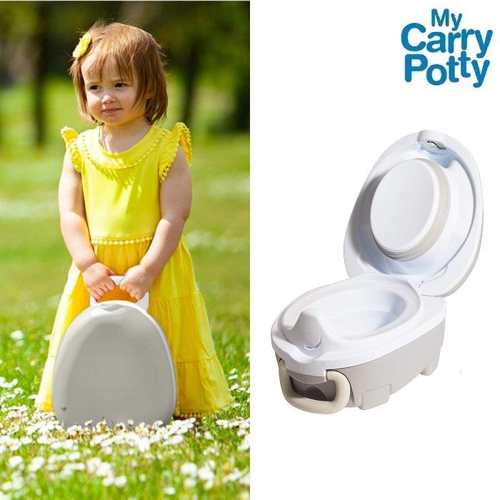 Kaasaskantav pissipott My Carry Potty Hall