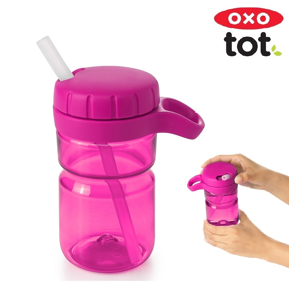 OXO Tot Twist Top Bottle