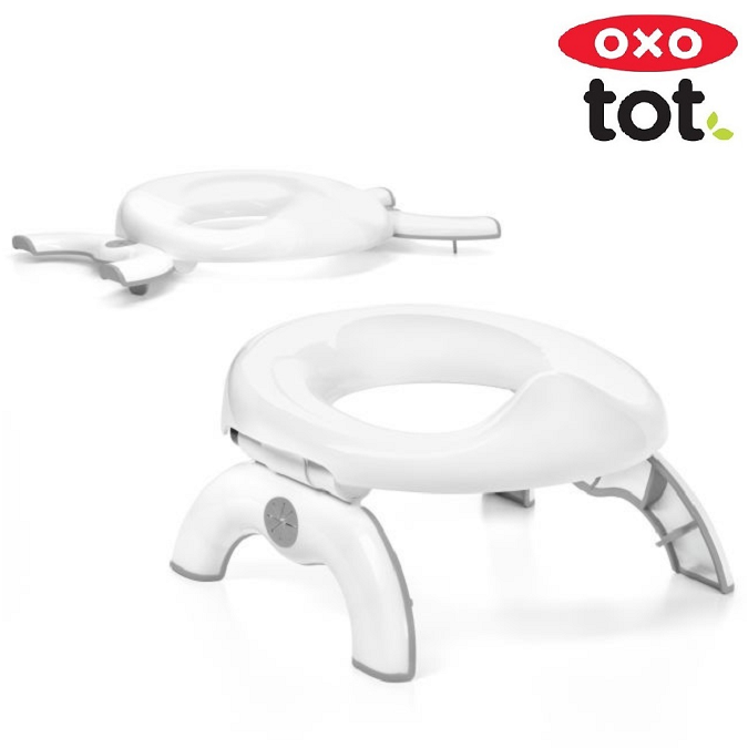Laste WC-Iste OXO tot Go Potty Hall