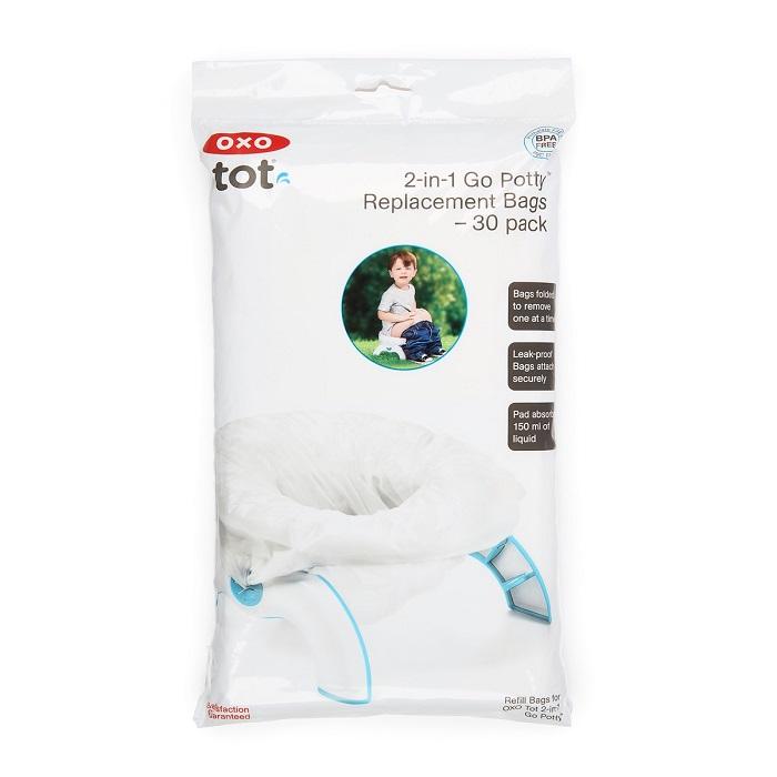 OXO tot Go Potty Refill Bags