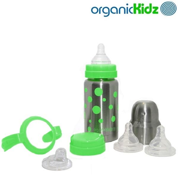 Organic Kidz komplekt