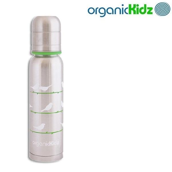 OrganicKidz Chirpy