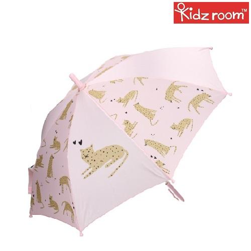 Laste vihmavari Kidzroom Leopard