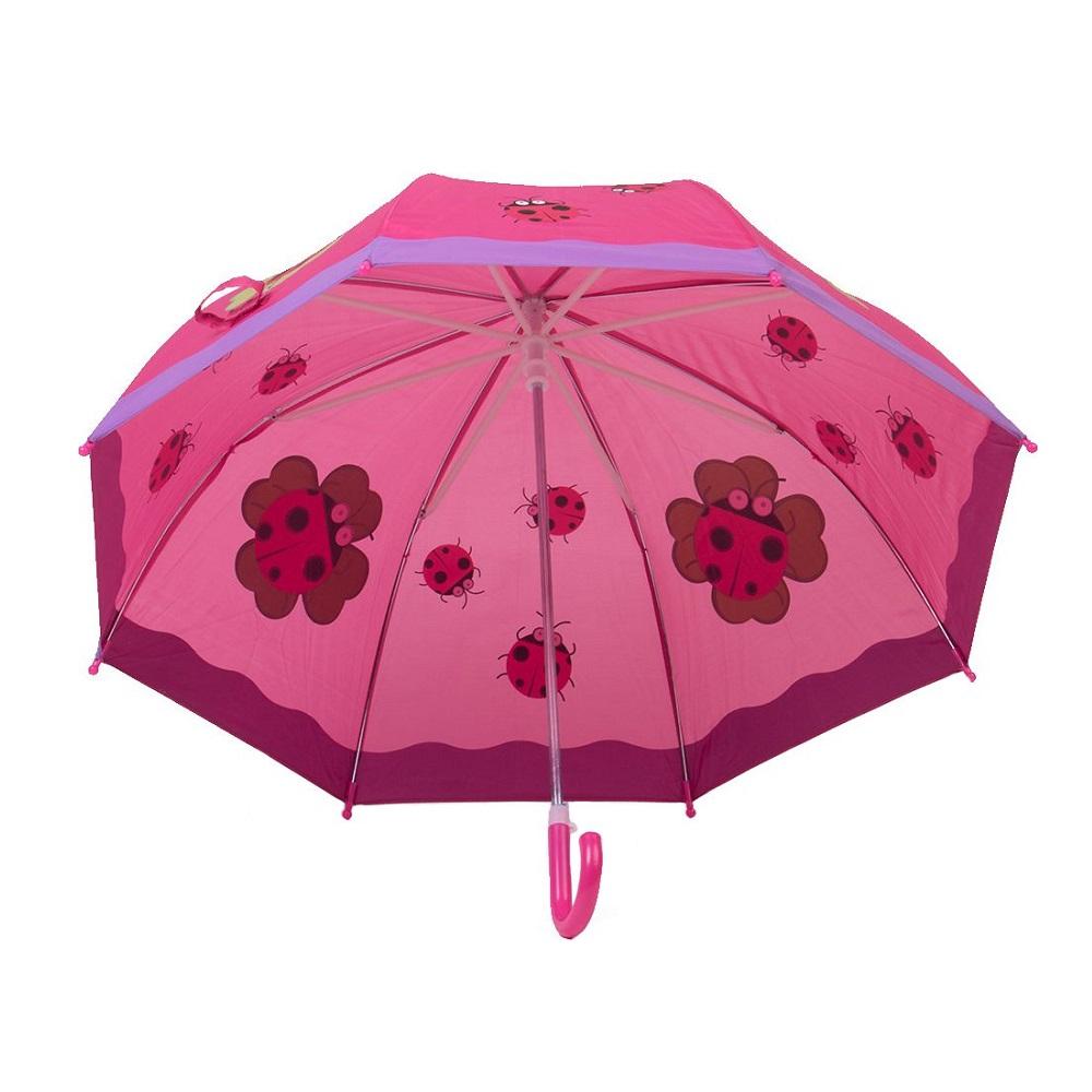 Laste vihmavari Playshoes Lepatriinu