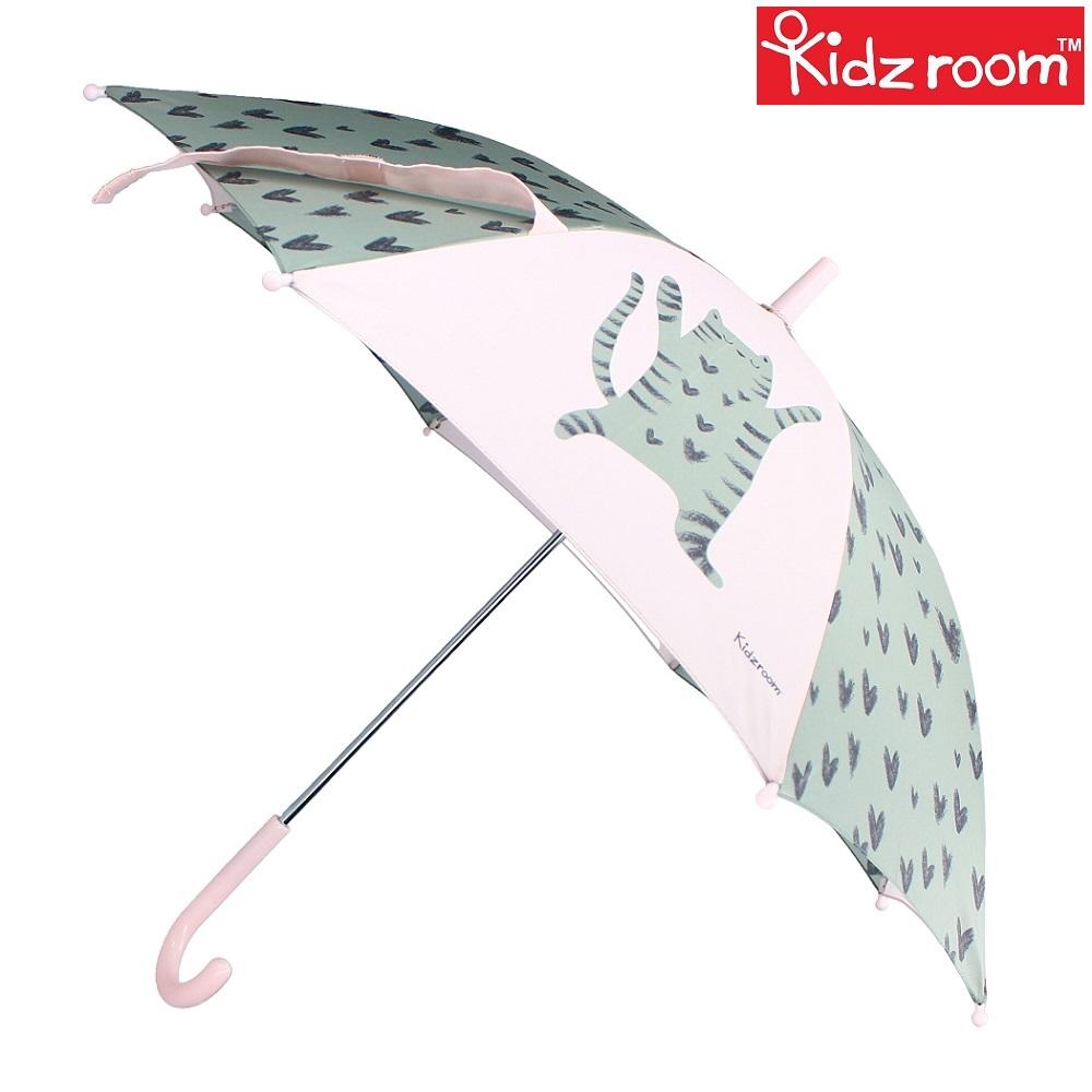 Laste vihmavari Kidzroom Puddle Cat
