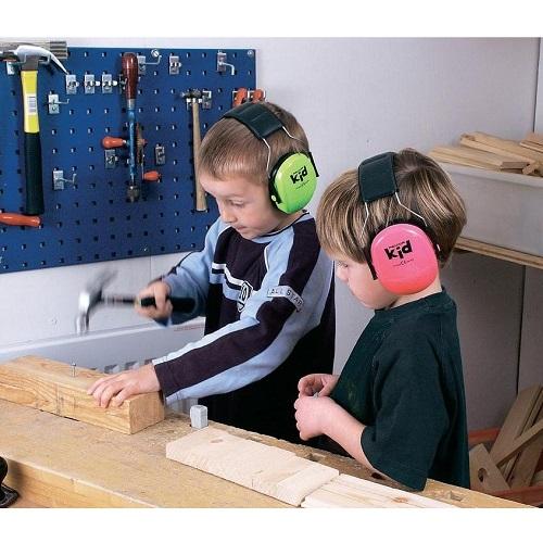 Laste kõrvakaitsed 3M Peltor Kid