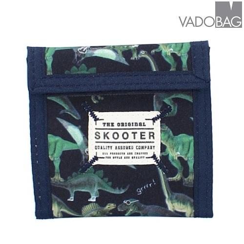 Plånbok för barn Skooter Dinomite!