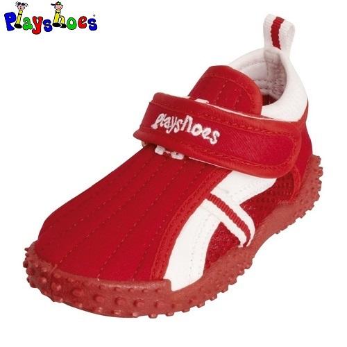 Laste ujumiskingad Playshoes Punane