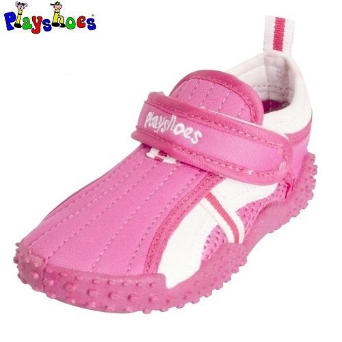 Laste ujumiskingad Playshoes Roosa